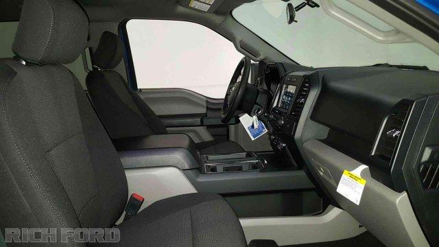 2019 F-150 SuperCrew Cab 4x4,  Pickup #93282 - photo 21