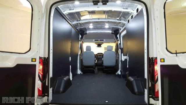 2019 Transit 250 Med Roof 4x2,  Empty Cargo Van #93310 - photo 2