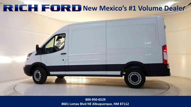 2019 Transit 250 Med Roof 4x2,  Empty Cargo Van #93310 - photo 5