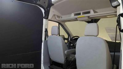 2019 Transit 250 Med Roof 4x2,  Empty Cargo Van #93310 - photo 19