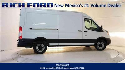 2019 Transit 250 Med Roof 4x2,  Empty Cargo Van #93310 - photo 3