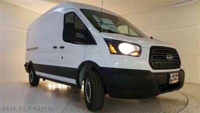 2019 Transit 250 Med Roof 4x2,  Empty Cargo Van #93310 - photo 25