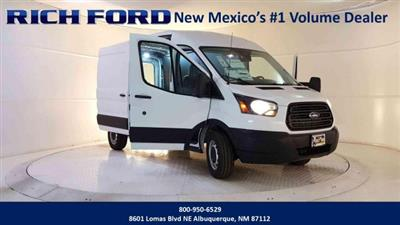 2019 Transit 250 Med Roof 4x2,  Empty Cargo Van #93310 - photo 7