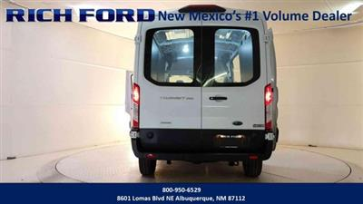 2019 Transit 250 Med Roof 4x2,  Empty Cargo Van #93310 - photo 9