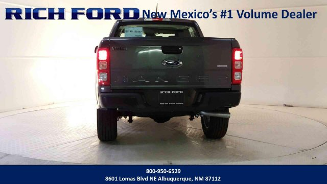 2019 Ranger SuperCrew Cab 4x2,  Pickup #93365 - photo 3