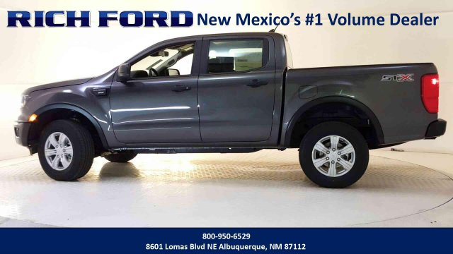 2019 Ranger SuperCrew Cab 4x2,  Pickup #93365 - photo 4