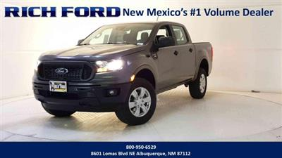 2019 Ranger SuperCrew Cab 4x2,  Pickup #93365 - photo 5