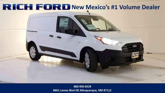2019 Transit Connect 4x2, Empty Cargo Van #93413 - photo 1