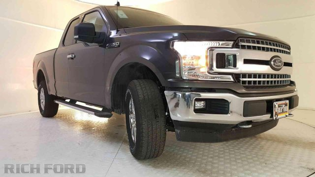 2019 F-150 Super Cab 4x4,  Pickup #93426 - photo 24