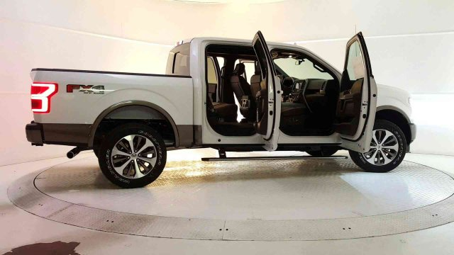 2019 F-150 SuperCrew Cab 4x4,  Pickup #93439 - photo 7