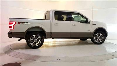 2019 F-150 SuperCrew Cab 4x4,  Pickup #93439 - photo 2