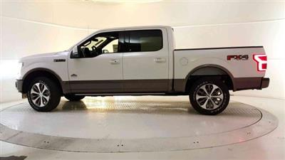 2019 F-150 SuperCrew Cab 4x4,  Pickup #93439 - photo 4