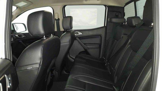 2019 Ranger SuperCrew Cab 4x4, Pickup #93466 - photo 22