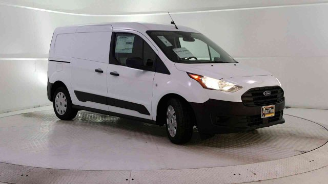 2019 Transit Connect 4x2,  Empty Cargo Van #93556 - photo 1