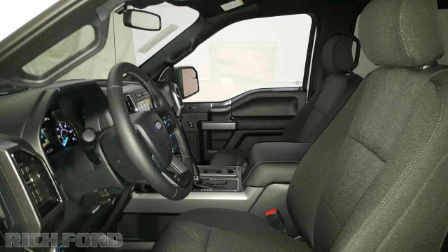 2019 F-150 SuperCrew Cab 4x4,  Pickup #93564 - photo 20