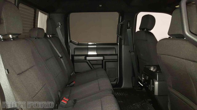 2019 F-150 SuperCrew Cab 4x4,  Pickup #93564 - photo 22