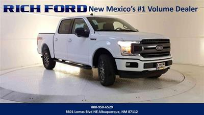 2019 F-150 SuperCrew Cab 4x4,  Pickup #93564 - photo 1