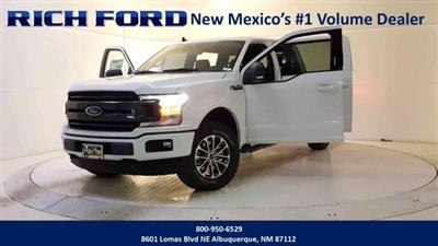 2019 F-150 SuperCrew Cab 4x4,  Pickup #93564 - photo 10