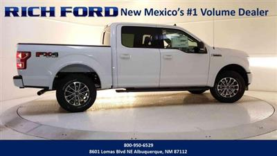 2019 F-150 SuperCrew Cab 4x4,  Pickup #93564 - photo 2
