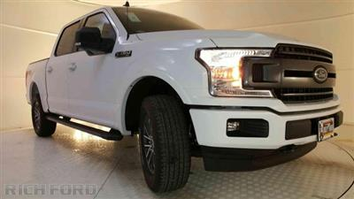2019 F-150 SuperCrew Cab 4x4,  Pickup #93564 - photo 25
