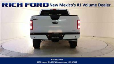 2019 F-150 SuperCrew Cab 4x4,  Pickup #93564 - photo 3