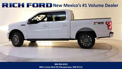 2019 F-150 SuperCrew Cab 4x4,  Pickup #93564 - photo 4