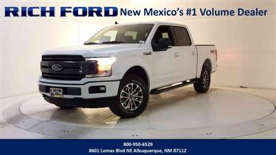 2019 F-150 SuperCrew Cab 4x4,  Pickup #93564 - photo 5