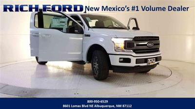 2019 F-150 SuperCrew Cab 4x4,  Pickup #93564 - photo 6