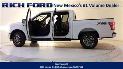 2019 F-150 SuperCrew Cab 4x4,  Pickup #93564 - photo 9