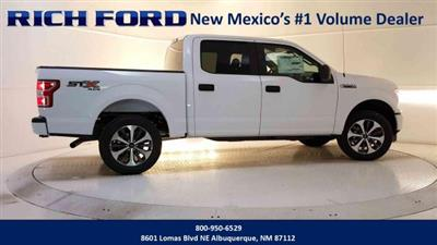 2019 F-150 SuperCrew Cab 4x4,  Pickup #93627 - photo 2