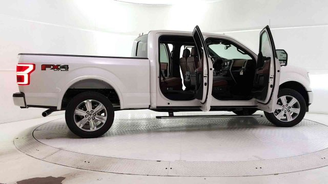 2019 F-150 SuperCrew Cab 4x4,  Pickup #93638 - photo 7
