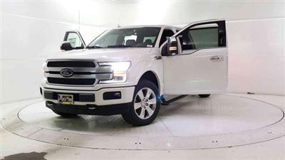 2019 F-150 SuperCrew Cab 4x4,  Pickup #93638 - photo 10