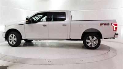 2019 F-150 SuperCrew Cab 4x4,  Pickup #93638 - photo 4