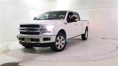 2019 F-150 SuperCrew Cab 4x4,  Pickup #93638 - photo 5