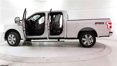 2019 F-150 SuperCrew Cab 4x4,  Pickup #93638 - photo 9