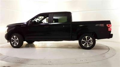 2019 F-150 SuperCrew Cab 4x4, Pickup #93642 - photo 4
