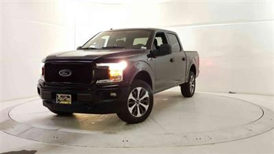 2019 F-150 SuperCrew Cab 4x4, Pickup #93642 - photo 5