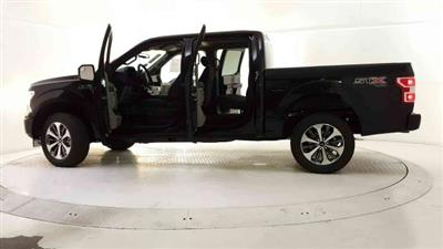 2019 F-150 SuperCrew Cab 4x4, Pickup #93642 - photo 9