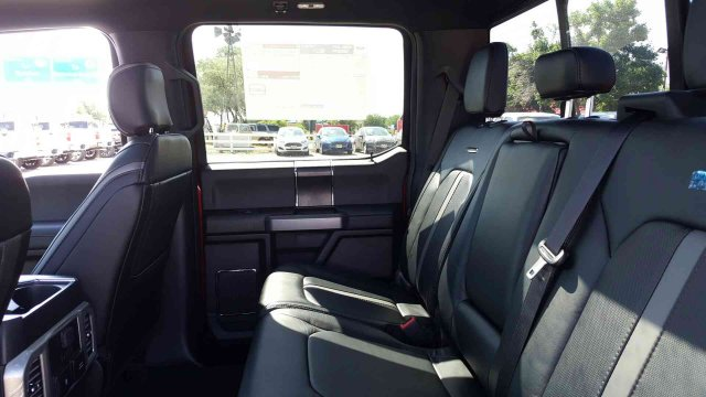 2019 F-450 Crew Cab DRW 4x4,  Pickup #93651 - photo 26