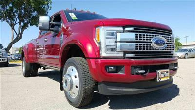 2019 F-450 Crew Cab DRW 4x4,  Pickup #93651 - photo 7