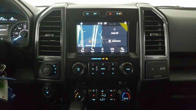 2019 F-150 SuperCrew Cab 4x4,  Pickup #93678 - photo 12