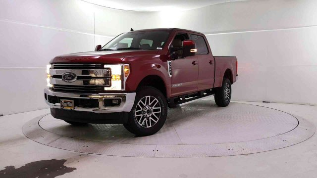 2019 F-250 Crew Cab 4x4,  Pickup #93713 - photo 5