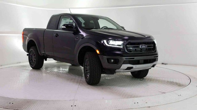 2019 Ranger Super Cab 4x4,  Pickup #93716 - photo 1