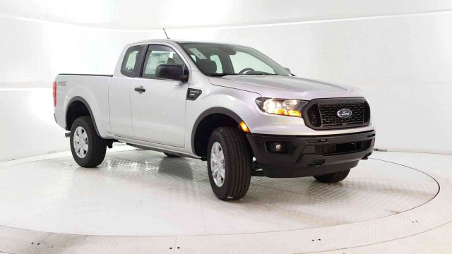2019 Ranger Super Cab 4x2,  Pickup #93913 - photo 1