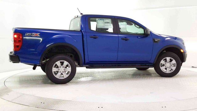 2019 Ranger SuperCrew Cab 4x2,  Pickup #93945 - photo 2
