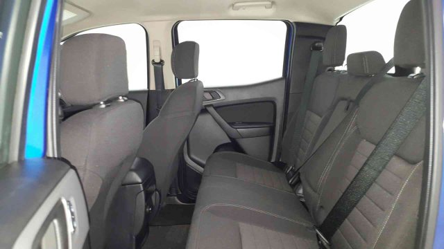 2019 Ranger SuperCrew Cab 4x2,  Pickup #93945 - photo 22