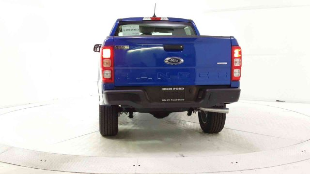 2019 Ranger SuperCrew Cab 4x2,  Pickup #93945 - photo 3