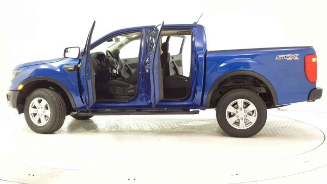 2019 Ranger SuperCrew Cab 4x2,  Pickup #93945 - photo 9