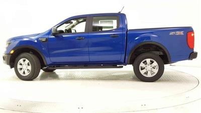 2019 Ranger SuperCrew Cab 4x2,  Pickup #93945 - photo 4