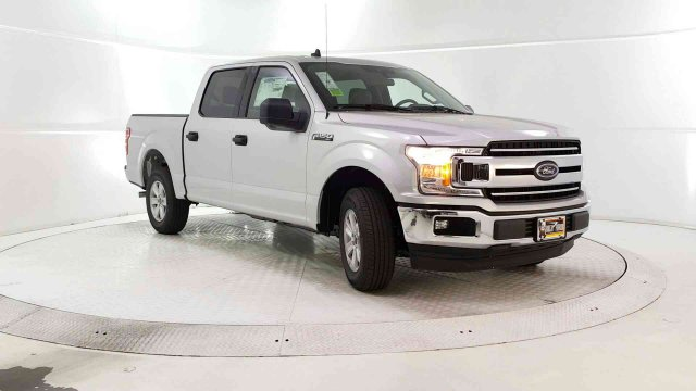 2019 F-150 SuperCrew Cab 4x2,  Pickup #94100 - photo 1